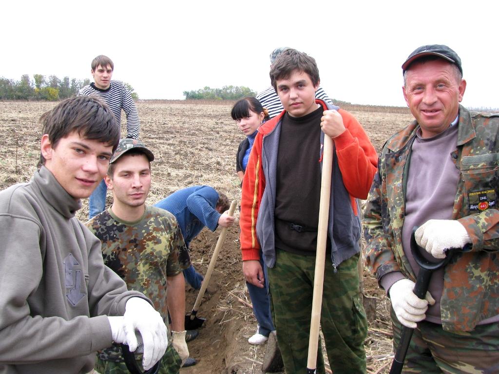 ростовская область куйбышевский район рыбалка