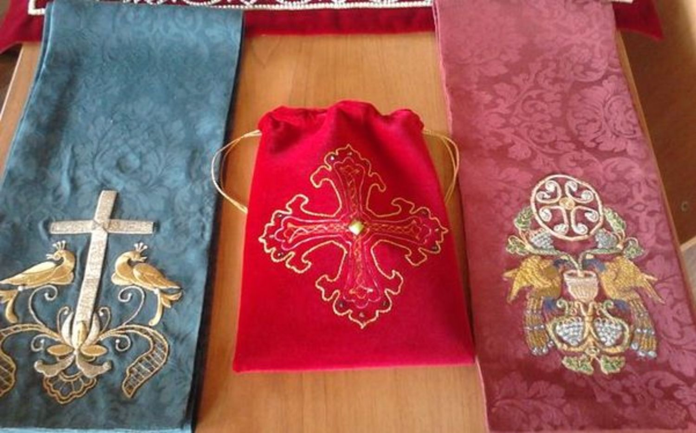 Закладки для евангелия своими руками