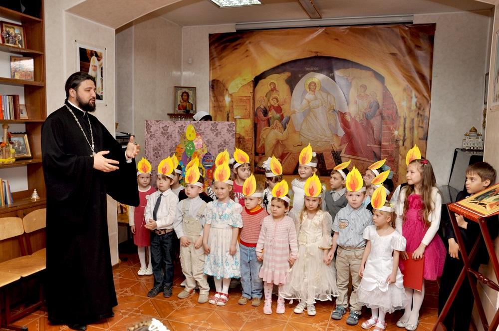 Поделки детям воскресная школа 167