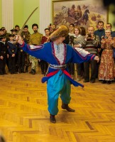 Молодежь Дона с любовью к России