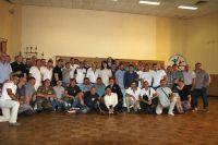 20-летие со дня создания Отряда «Скиф»