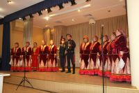 Конкурс-фестиваль «Служим песней Дону, Вере и Отечеству»
