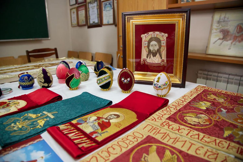 Программа для церковной вышивки